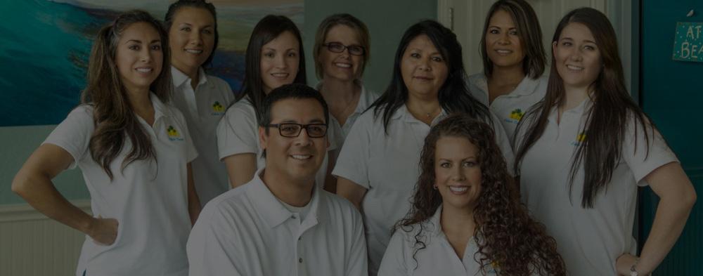 Cibolo Dental Staff